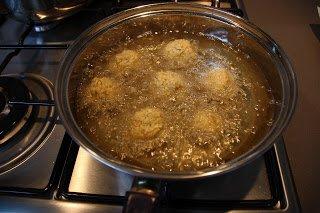 falafels fritos