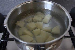 bullir patata