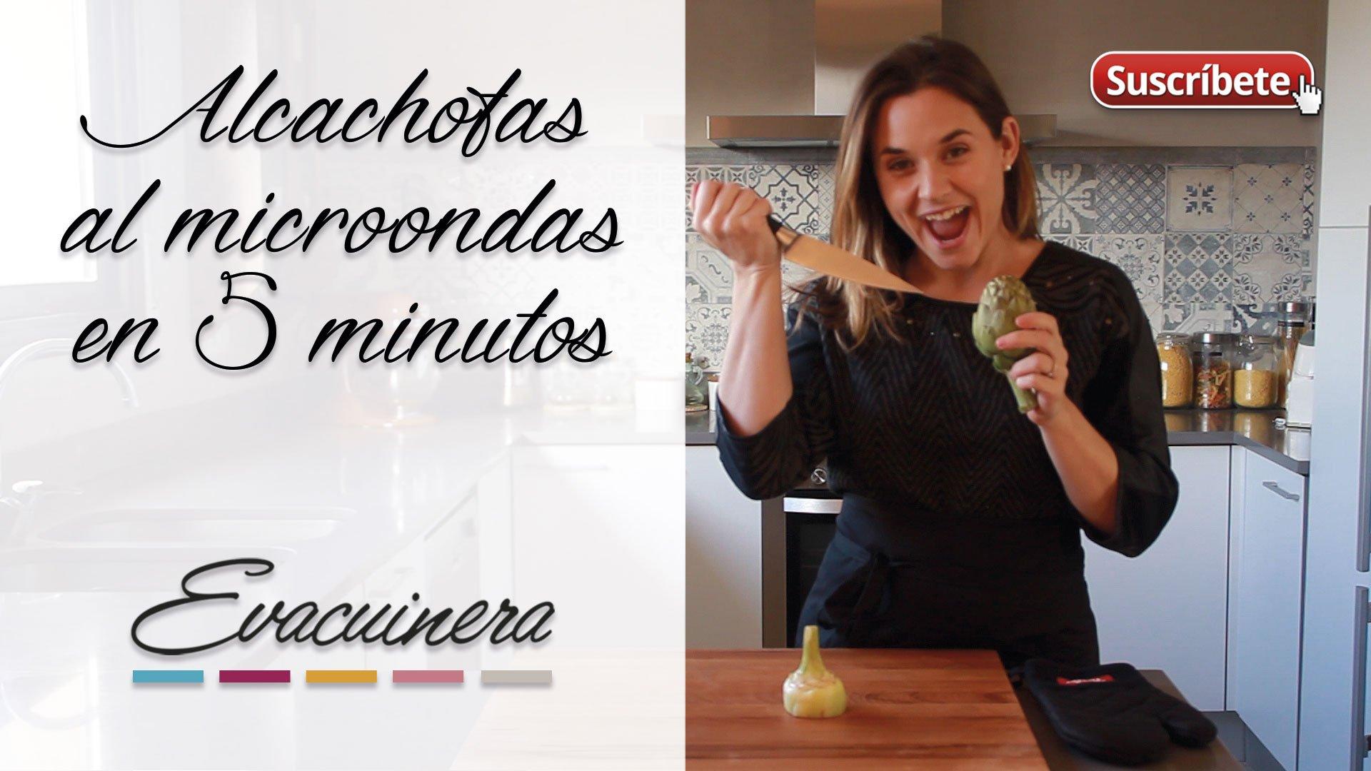 como cocinar alcachofas