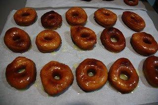 donuts casolans